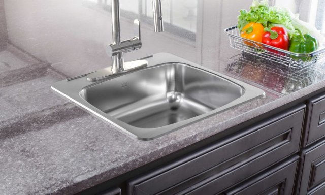 Kindred Sinks Made For Real Life | Kindred Sinkware